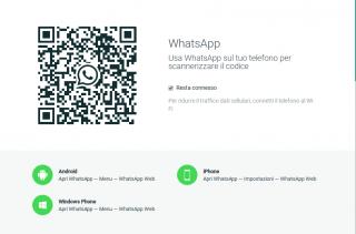 controllare whatsapp figli iphone